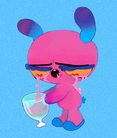Drink by goasthed