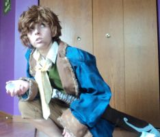 Updated Bilbo Cosplay by grimmons88
