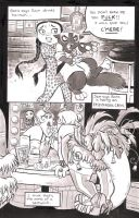 The Rascals Page 3 by TessFowler