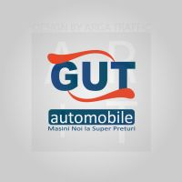 GUT automobile logo by argatraffic