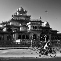 Jaipur Heritage by AndrewToPhotography