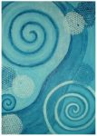 blue swirls by wasting-time88