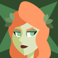 Poison Ivy by mrbrownie
