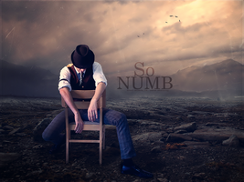 So Numb by NoorL3yoon