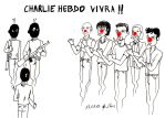 Je suis Charlie by ChrisTais