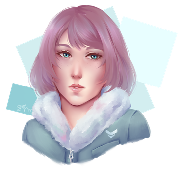 Sai Painting Practice by Alonaria