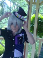 Teaparty Riku by k-kipper