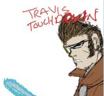 Touchdown tablet by rugdog
