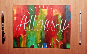 Allons-y by ieroslaugh