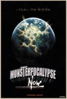 Monsterpocalypse Now by N8MA