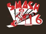 Titmouse Smash Party Shirt - 2010 by bkalina7