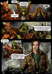 Preview: Cracken's Crew by FandomComics