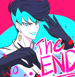 The END by WatermelonOwl