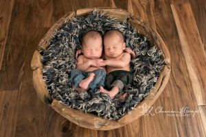 Dallas Baby Photographer by Chaunvaphoto