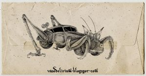 Bug-Mobile by vasodelirium
