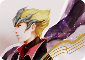 ZeXal: For your sake. by dr-jiin