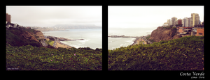 costa verde by junawashere