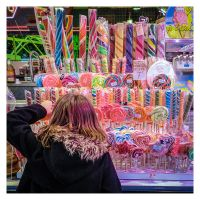 Candy Crush by Pierre-Lagarde