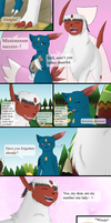 PMD Misson 2- Side 1: Pg 8 by MiaMaha