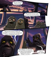 The Myth of Midigan Page 90 by CarpeChaos