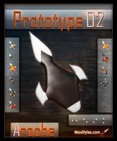 Prototype02 by GrynayS