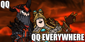 Forums in a Nutshell by ropa-to