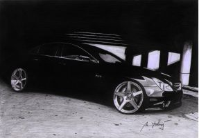 Mercedes by Mipo-Design