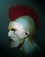 Punk by KaueDalcin