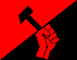 Syndicate of Socialist Union by dlink97