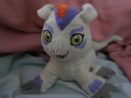 Gomamon by PipecleanerFTW