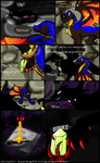 Power Crystal part 1 by Cynderthedragon5768