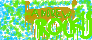 ANDREW ME by andrew-comer