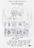 .: ~PaG/Ink Monsters - Gin's Abilities pt. 2~ :. by PrideAlchemist7