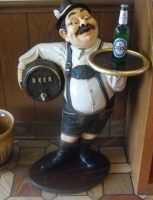 Stock: Little Beer Dude by Stock-By-Michelle