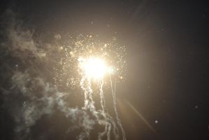 Fireworks 2 by Trucina