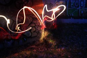 Light Graffiti3 by BenjiiBen