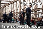 mac and cheese by occupywallstreet