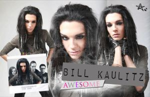 Bill Kaulitz I by Betancort
