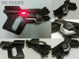M-3 Predator from Mass Effect by GS-PROPS