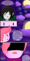 Adventure Time comic- Parte 11 by LittlePanda3