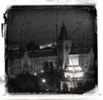 the palace of culture by dovymoon