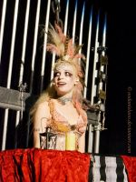 Emilie Autumn IX by DanieOpheliac