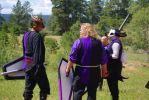Plug for Alliance LARP Denver: Video Link by Magpieb0nes