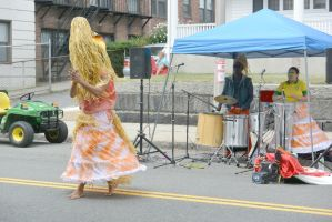 Summer Days Street Fair, Brazilian/African Dance6 by Miss-Tbones