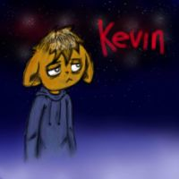 Kevin by CarrierofHeartbreak