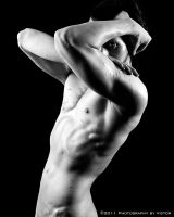 Figure Study 56 by PhotographybyVictor