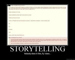 4chan Stories by Sid-Lord