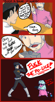 pkmn: SUCH A BAMF by DrowVisionary