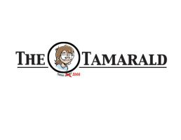 The Tamarald by Tam-Solo