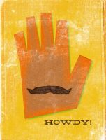 Howdy by goodmorningvoice